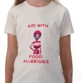 1 στα 12 παιδιά υποφέρει από τροφική αλλεργία