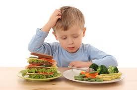 Πώς χτίζεται η σχέση του παιδιού με το φαγητό;