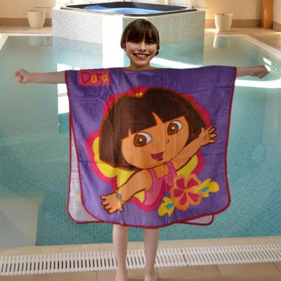 Φτιάχνουμε την πιο καλοκαιρινή poncho πετσέτα θαλάσσης  35bba46b059