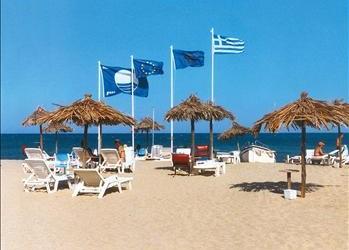 Εκδηλώσεις για την «Γαλάζια Σημαία» στις παραλίες των Χανίων (27-29/7)