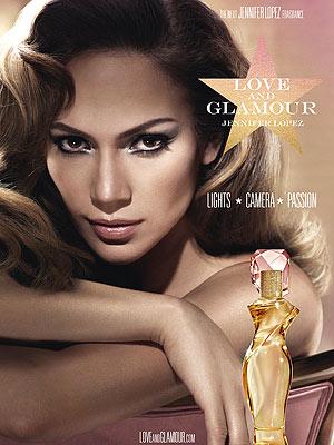 Jennifer Lopez Love & Light Shoot Behind the Scenes (video)