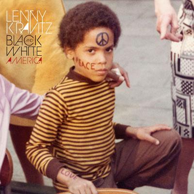 """Black and White America"" το νέο άλμπουμ του Λένι Κράβιτζ"
