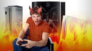 Tα βίαια βιντεοπαιχνίδια αυξάνουν την επιθετικότητα των χρηστών