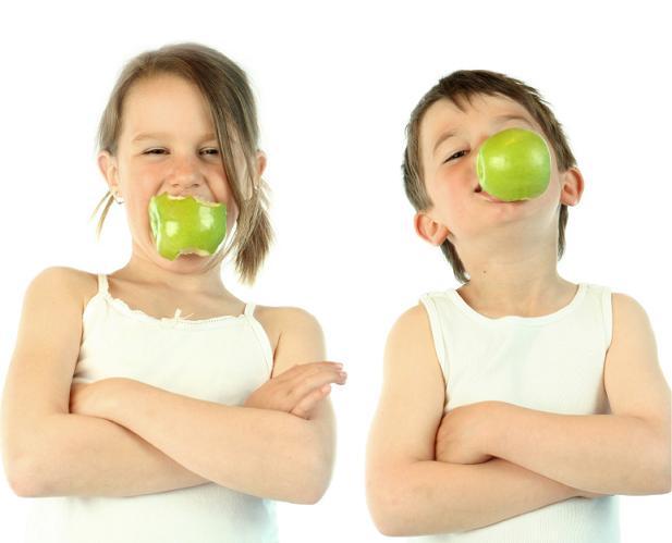 Καλή σχολική χρονιά με σωστή διατροφή για τα παιδιά