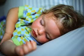 Η νυχτερινή ενούρηση στα παιδιά