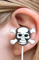 Ακουστικά για ανατρεπτικές εμφανίσεις
