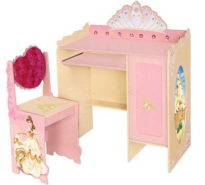 Κερδίστε ένα μοντέρνο γραφείο και μία καρέκλα Cars ή Princess από τα Perfectoys.gr!