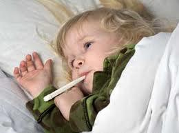 Ο πυρετός, η αντιμετώπισή του, οι δόσεις των αντιπυρετικών