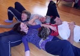 Βιωματικό σεμινάριο Yoga του Γέλιου