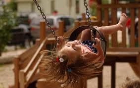 Εκσυγχρονίζονται οι παιδικές χαρές ως το τέλος του 2012