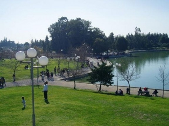 Πάρκο Τρίτση: Μια μικρή όαση στην Αττική | Infokids.gr