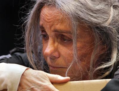 Φόνισσα του Αλέξανδρου Παπαδιαμάντη στο θέατρο Κεφαλληνίας
