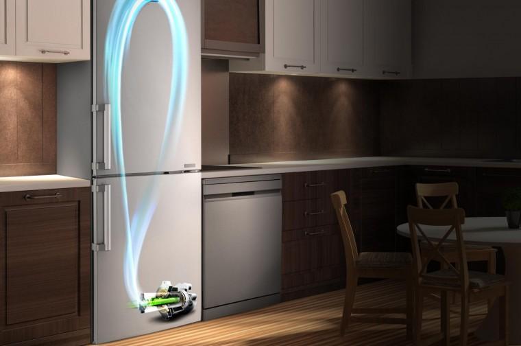 Εξοικονομήστε ακόμα περισσότερη ενέργεια με τον Inverter Γραμμικό Συμπιεστή της LG
