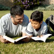 Καλοί μαθητές με τη στήριξη των γονιών
