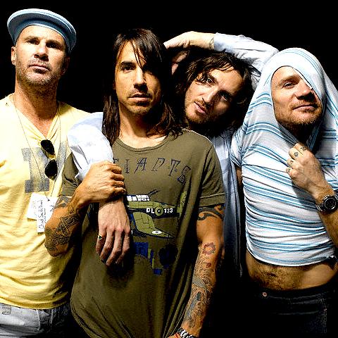 Ξεκίνησε η προπώληση για τους Red Hot Chili Peppers