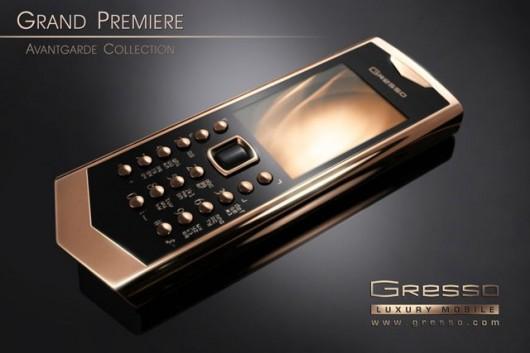 Το κινητό που αξίζει το βάρος του σε χρυσό