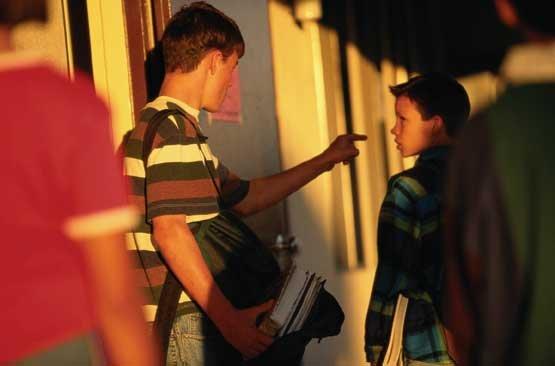 Καθημερινότητα ο σχολικός εκφοβισμός