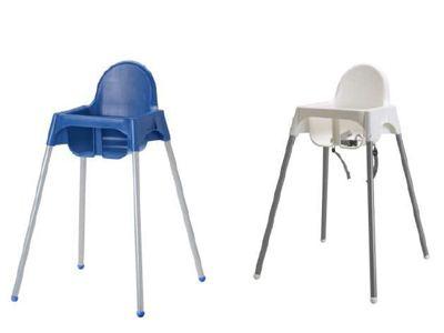Aνάκληση ζώνης παιδικού καθίσματος από τα ΙΚΕΑ