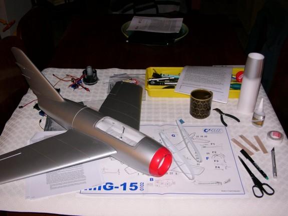 Εργαστήρια αερομοντελισμού και robotixlab στο Κέντρο ΝΟΗΣΙΣ