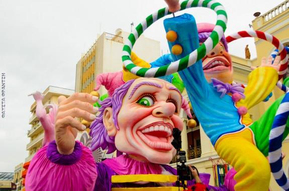 Πατρινό Καρναβάλι 2012:  Ξεκίνησε ο 6ος Διαδικτυακός Κρυμμένος Θυσαυρός
