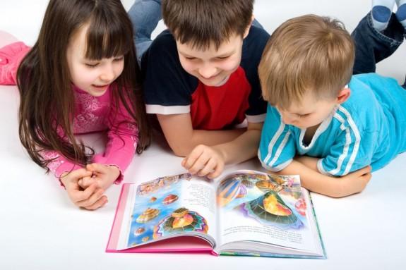Η λίστα με τις υποψηφιότητες των Κρατικών Βραβείων Παιδικού Βιβλίου