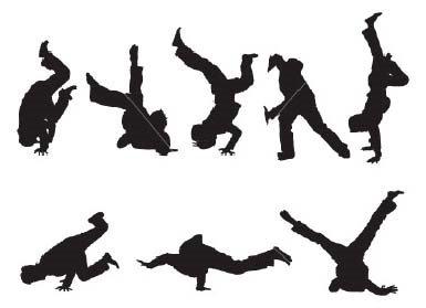 Εργαστήρι χορού για εφήβους: Ο χορός του 2112