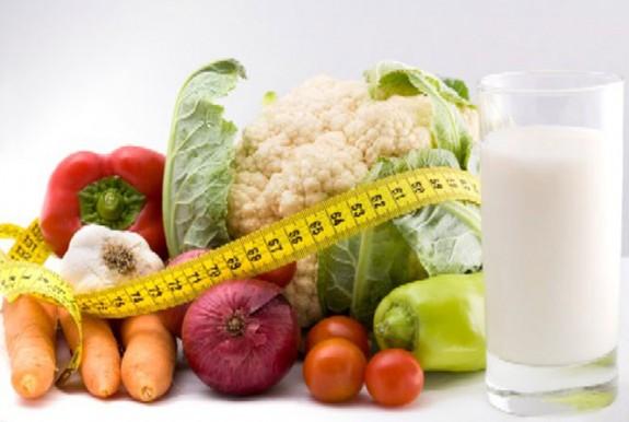 Πρότυπο Πρόγραμμα Υγιεινής Διατροφής για απώλεια βάρους