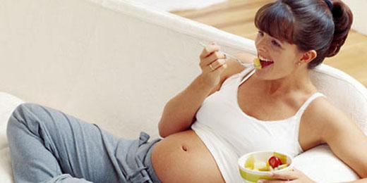 Ενημερωτική εκδήλωση για τη διατροφή στην εγκυμοσύνη