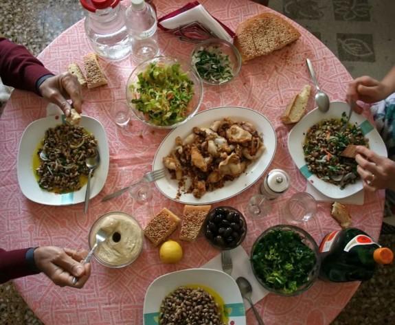 Νηστεία: Eυκαιρία για σωστή διατροφή, ψυχική & σωματική ευεξία