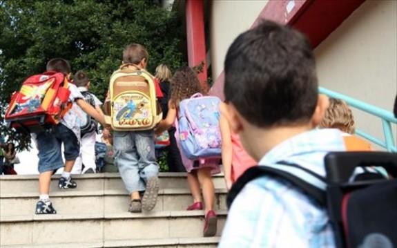Η οικονομική κρίση επηρεάζει τη ζωή των μαθητών