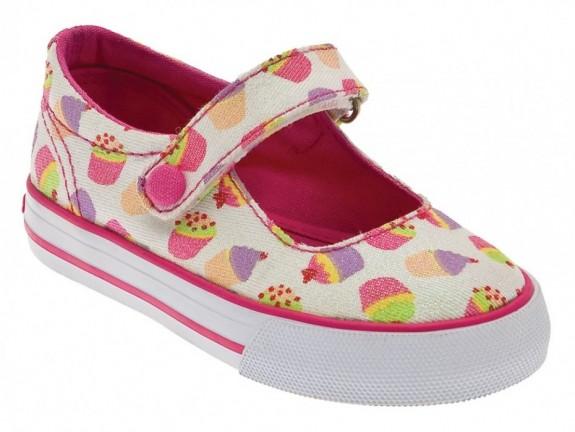 Κερδίστε 4 ζευγάρια παιδικά παπούτσια Startrite!