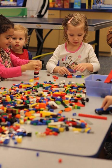 Lego® Festival III στο The Mall Athens! (3-20/5)