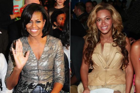 Η Michelle Obama θα ήθελε να είναι η Beyonce