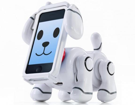 Το επόμενο iPhone θα είναι και κατοικίδιο!