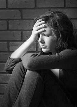 Το άγχος στην εφηβεία