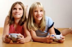 Τα κορίτσια εγκαταλείπουν τις κούκλες, για τα βιντεοπαιχνίδια