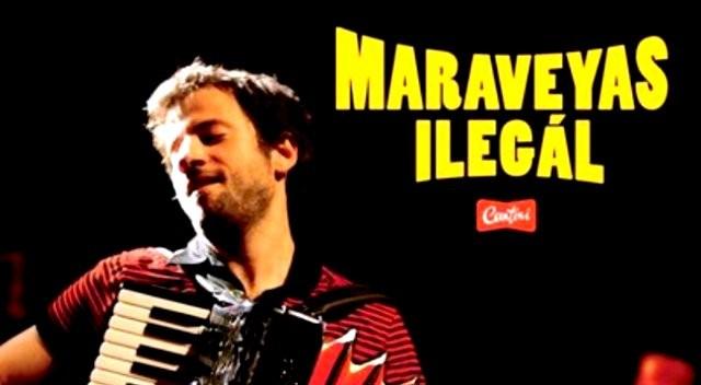 Ο Κωστής Μαραβέγιας μάς περιμένει στο 41ο Φεστιβάλ Βιβλίου στο Ζάππειο