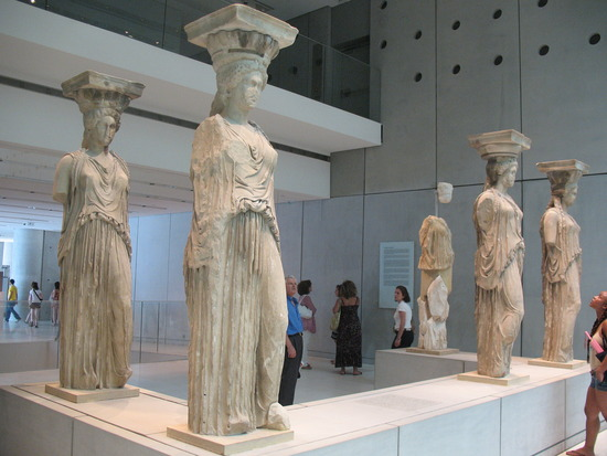 Το μουσείο Ακρόπολης γιορτάζει την Παγκόσμια Ημέρα Τουρισμού