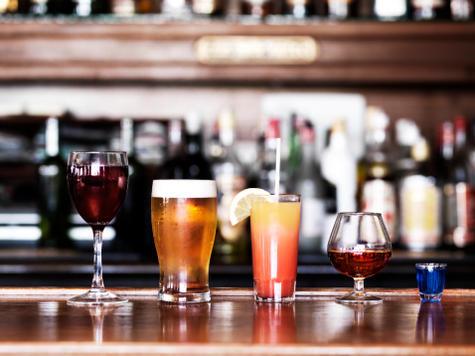 «Επικίνδυνες» οι …καμπύλες των ποτηριών