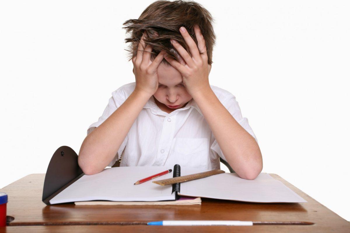 «Με κουράζει τόσο πολύ»! Διάσπαση προσοχής και 15 οδηγίες για δασκάλους