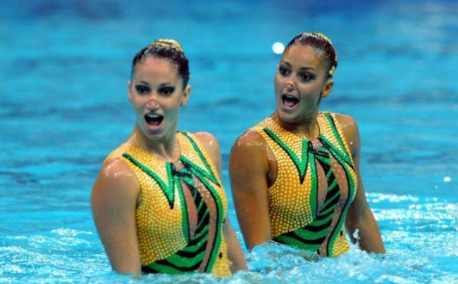 Το δίδυμο των Ολυμπιακών Αγώνων στη συγχρονισμένη κολύμβηση μιλά στο infokids.gr