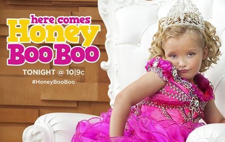 Η παιδική κακοποίηση έχει πολλά πρόσωπα. Ξέρετε την Honey Boo Boo;