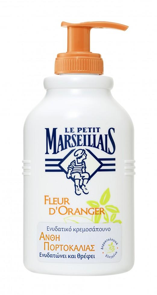 Le Petit Marseillais Κρεμοσάπουνα: νέα προϊόντα από μια μάρκα με παράδοση χρόνων