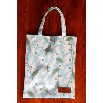 χειροποίητη τσάντα αλλαξιέρα