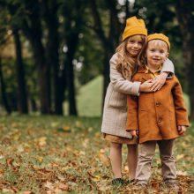 Είσαι ο μεγάλος, ο μεσαίος ή ο μικρός της οικογένειάς σου;