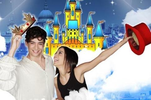 """50 τυχεροί θα δουν με ειδική τιμή το μιούζικαλ """"Ευτυχισμένος Πρίγκιπας"""" (02/01/2013)"""