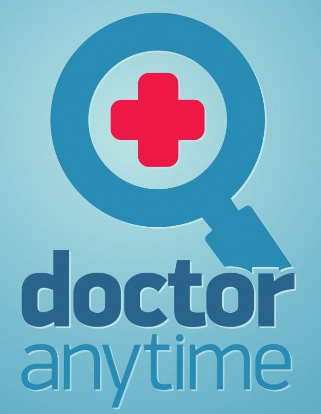Βρείτε γιατρό anytime, στο βραβευμένο DOCTORANYTIME.GR
