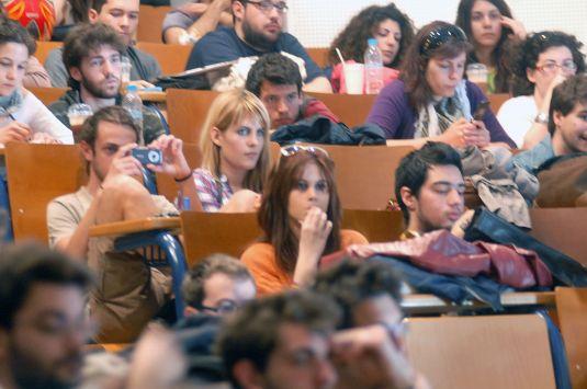 Το Σχέδιο «Αθηνά» για τα ΑΕΙ στη συνάντηση του υπουργού Παιδείας με τους πρυτάνεις