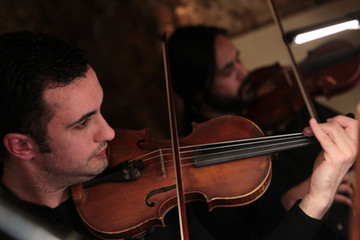 Ανήμερα Πρωτοχρονιάς με το μουσικό σύνολο «The Quasi Quartetto»