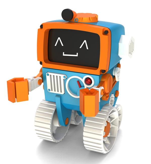 Επέλαση των ρομπότ στο Ίδρυμα Ευγενίδου (20/12)